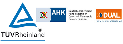 AHK - Italian-German Chamber of Commerce